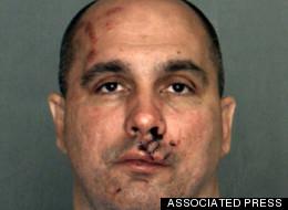 Man Suspected Of Stealing Ferrari -- Twice