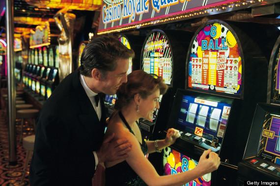 Slotmachines holland casino