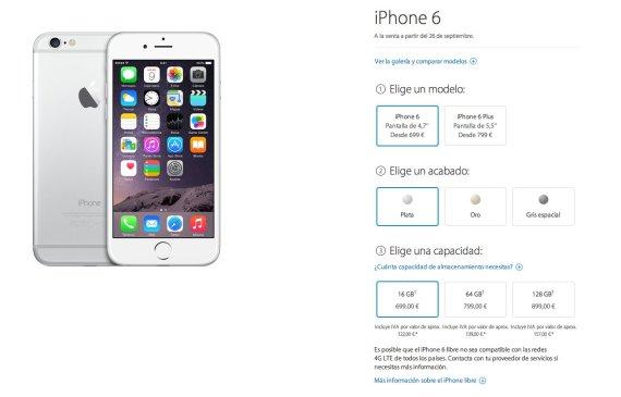 Precio De Un Iphone
