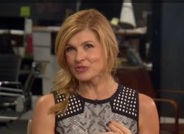 Connie Britton Opens Up About Her Friendship With Kirsten Gillibrand