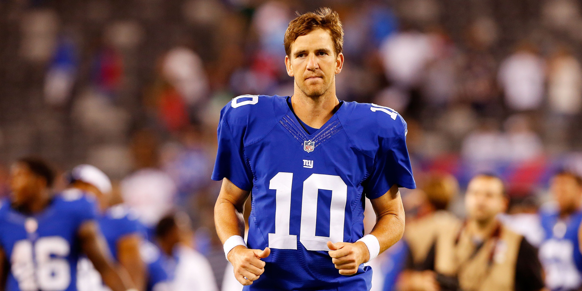 from Taylor eli manning gay