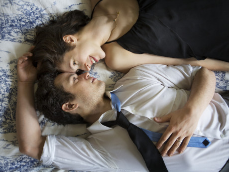 11 Steps To Prepare Yourself For Really Awesome Love