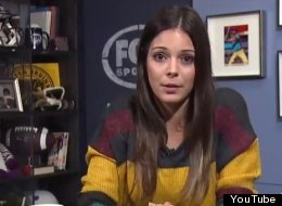 Fox Sports' Katie Nolan Skewers NFL, Sports Media Over Their Major Woman Problem