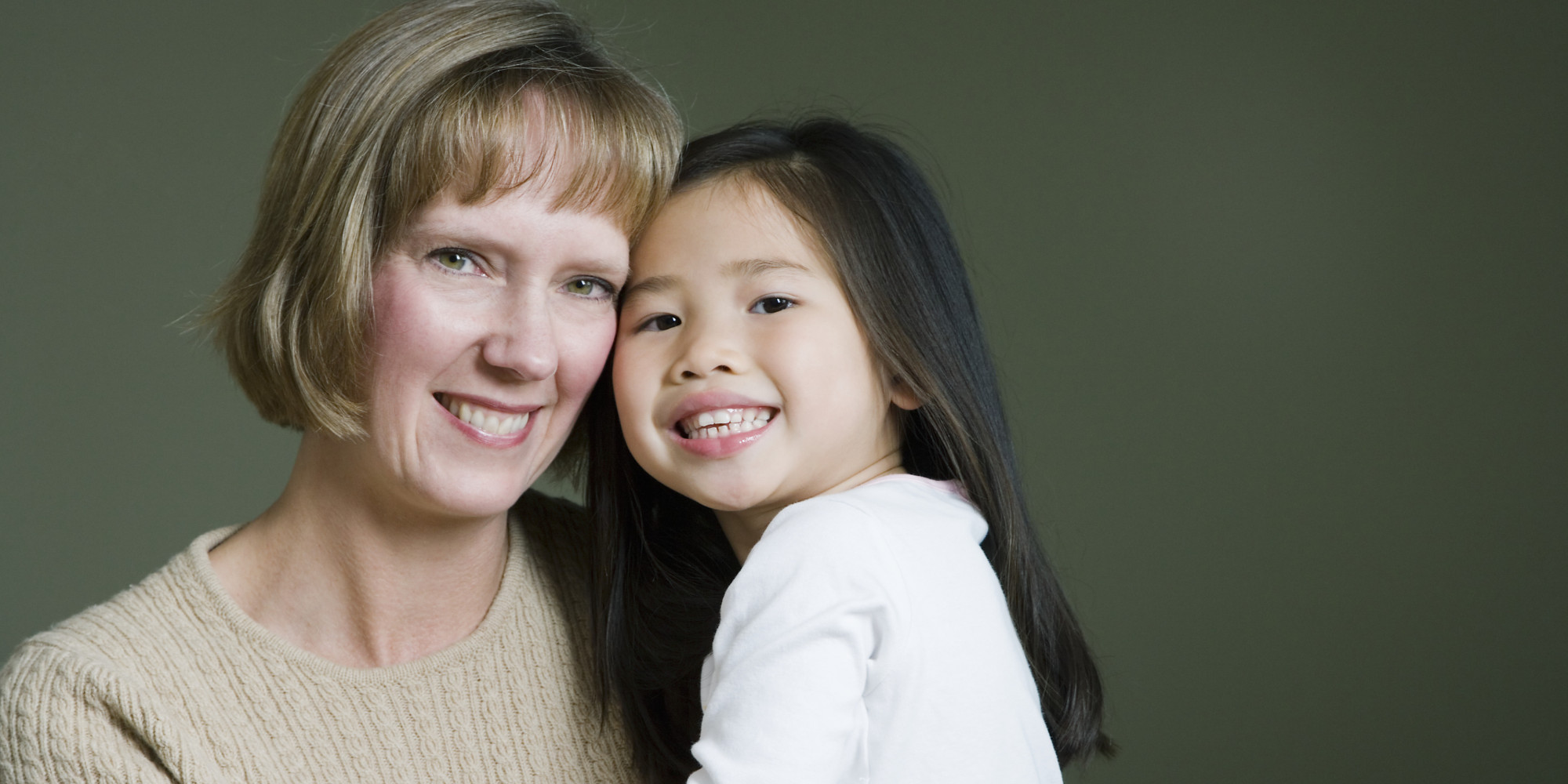 An Ethnicity Conversation Your Adoptive Child Wants You To Have  Huffpost