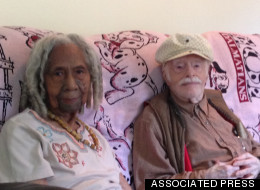 Marriage Of 90something Newlyweds Challenged By In-laws
