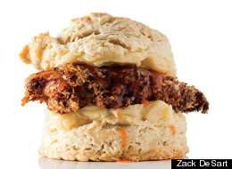 The 8 Essential Biscuit Archetypes