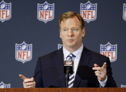 National Organization For Women Calls For NFL Commissioner To Resign