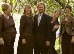 Sister Wives Kody Brown Bigamy