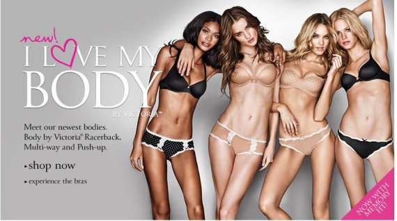 Sexualizing women in advertising