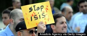 ISIS MURDER