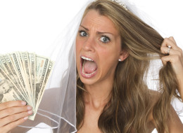 Fed-Up Comedian Has The Perfect Solution To Absurd Wedding Costs
