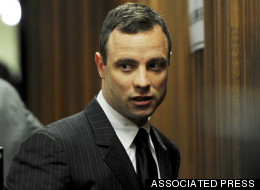 Verdict In Oscar Pistorius Murder Trial