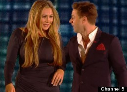 Lauren And Ricci In 'CBB' Shock Double Eviction