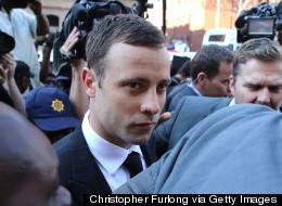 Watch Live: Oscar Pistorius Judge Delivering Verdict