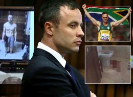 Pistorius Not Guilty Of Murder Of Reeva Steenkamp