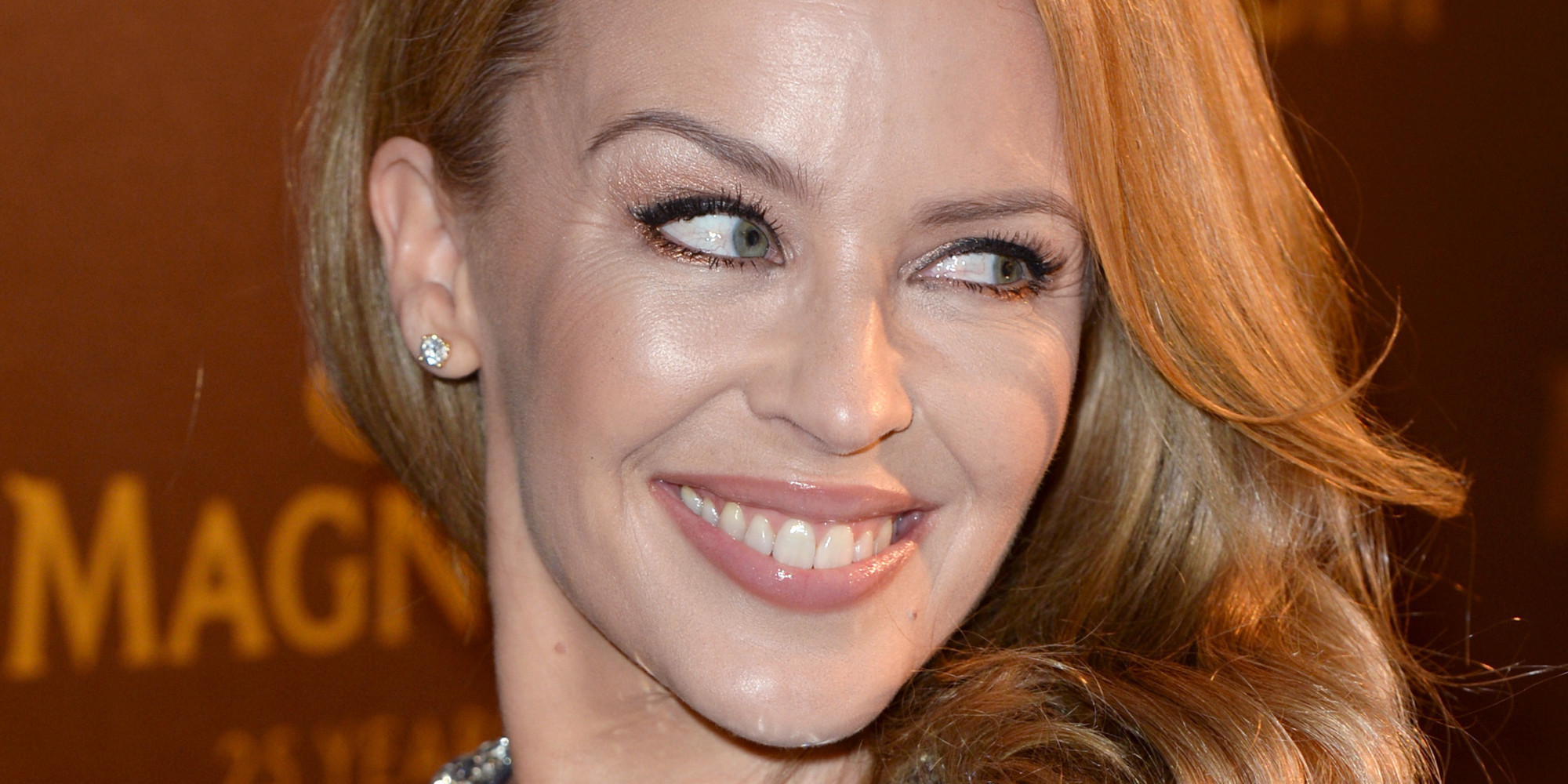 kylie minogue dating again