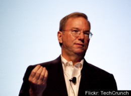 Eric Schmidt Techcrunch Disrupt