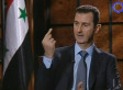 No Moral Nation Can Ally With Assad