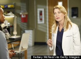 <i>Grey's Anatomy</i> Recap: Can They Break Up Already? in