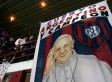 Superfan Pope Francis To Get A Soccer Stadium In Argentina Named In His Honor