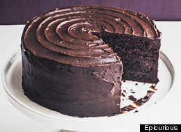 Why You Should Put A Can Of Milk Into Your Chocolate Frosting