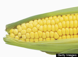 Home Intruder Caught Cooking Corn Cob: Cops