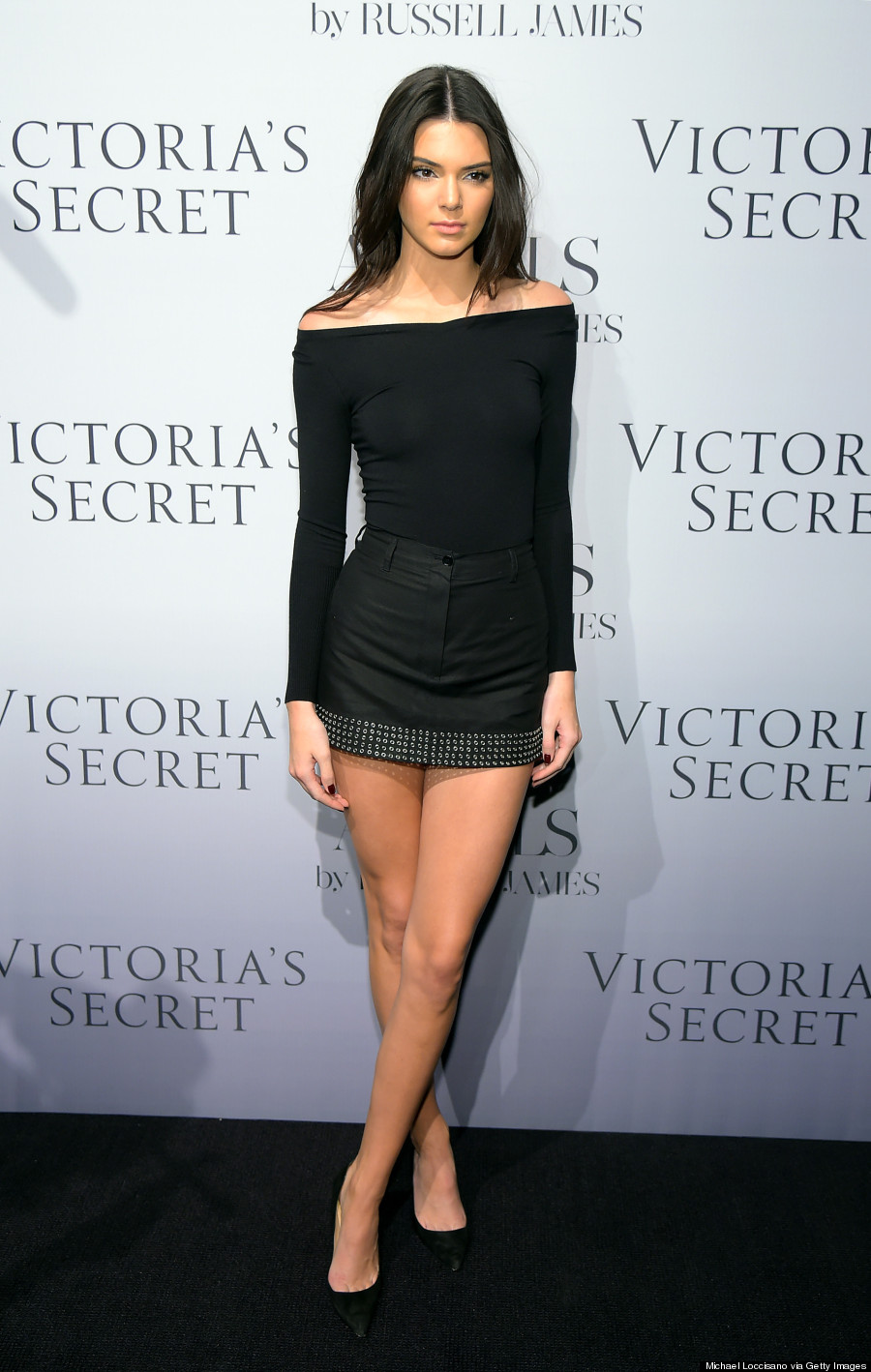 Kendall Jenner hottest dress