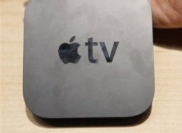 Apple TV Review: Hands On With Steve Jobs' New Hobby