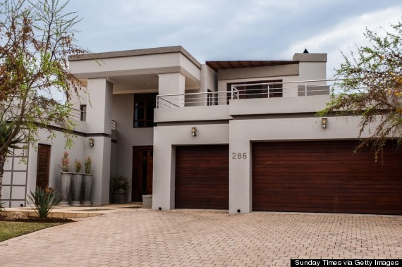 Free Double Story House Plans In South Africa