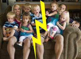 Jennifer Masche Raising Sextuplets Divorce