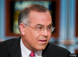 David Brooks California
