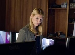 'Homeland' Gets Cringeworthy