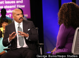 Steve Harvey Pinpoints A Big Reason Success Often Feels Just Out Of Reach