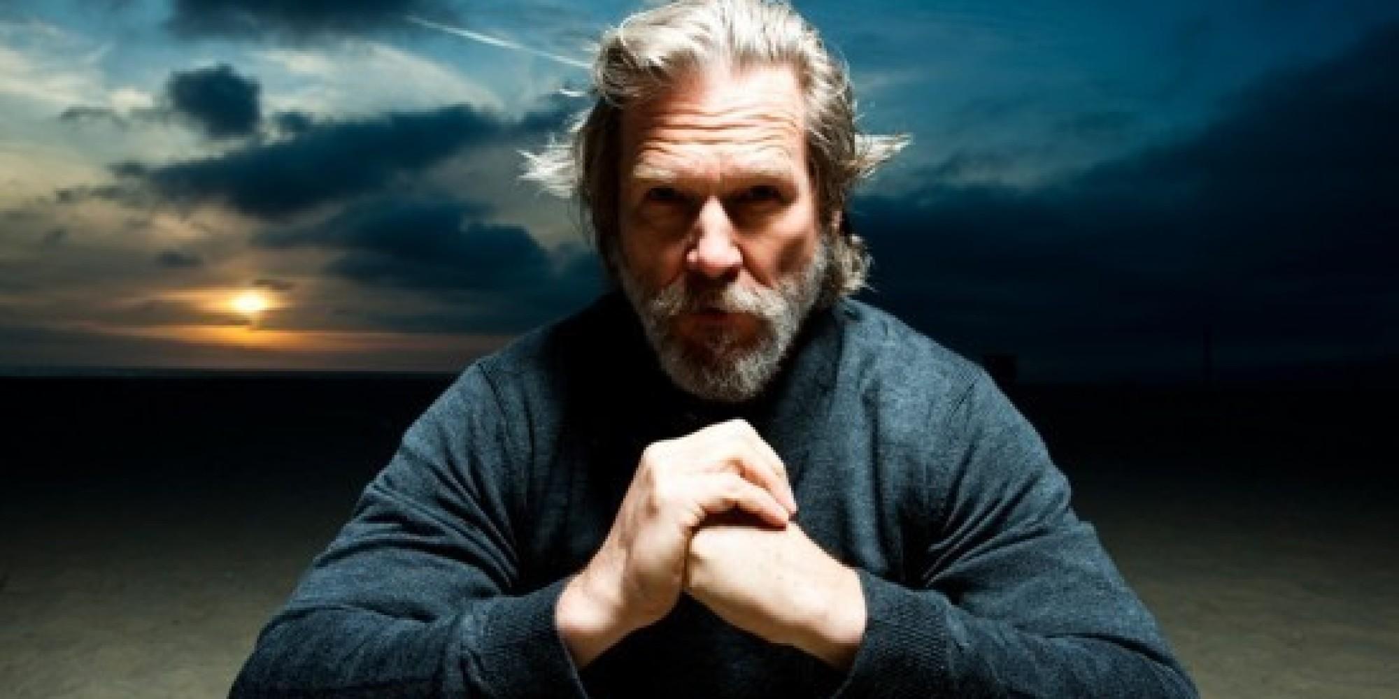 Jeff Bridges Is All Co...