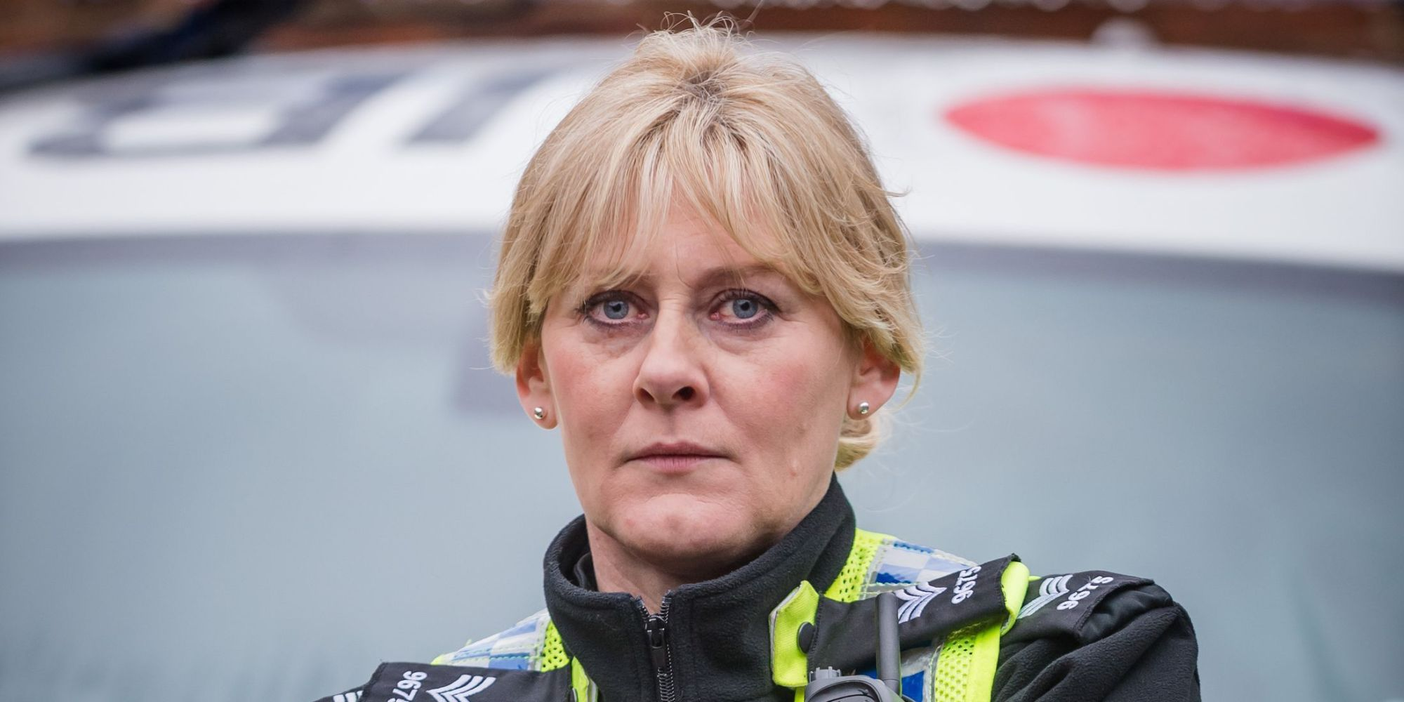 'happy Valley' Onflix Supplies Suspense, Intelligence And A Fascinating  Female Cop  Huffpost