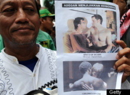 Indonesia Gay Festival