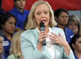 Meg Whitman Maid