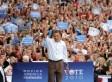 Obama Draws 26,000 For Madison Rally (VIDEO)