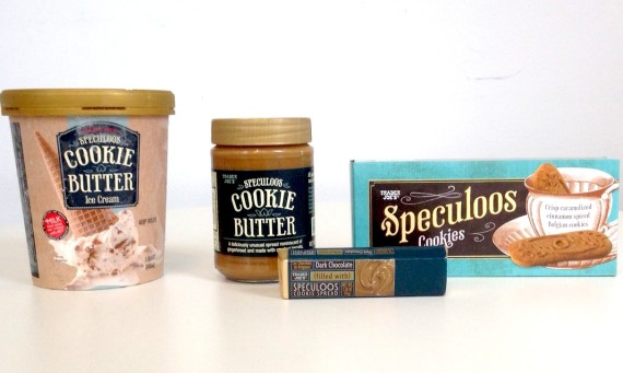 This Is How To Make The Ultimate Cookie Butter Ice Cream Sandwich