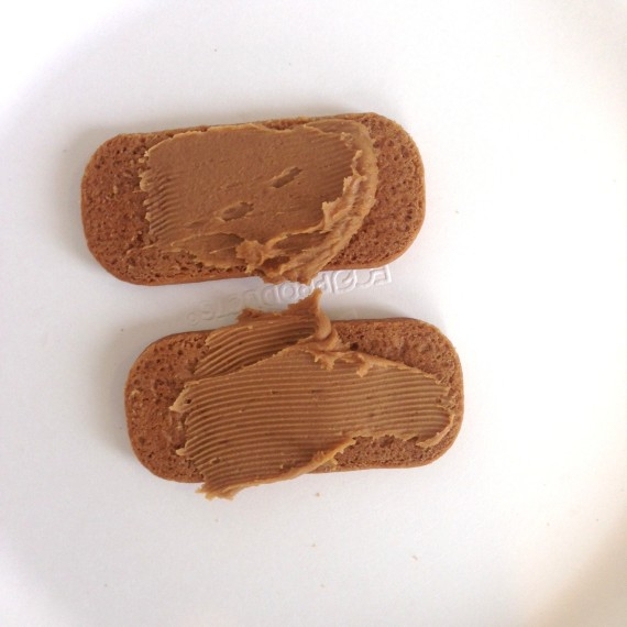 spread cookies