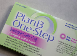 1 In 5 Times, A Man Can't Buy The Morning-After Pill