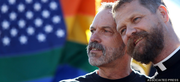 Religious Acceptance Of LGBT Community Is On The Rise: Study