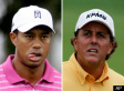 Phil Mickelson Addresses Tiger Woods Feud