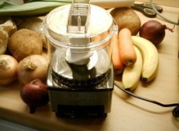 Food Processor Rankings Ratings Reviews