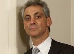 Rahm Chicago Mayor