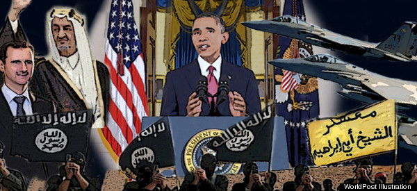 Weekend Roundup: Obama's Quandary