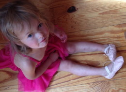 9 Things I Didn't Realize Before Signing My Daughter Up For Dance Class