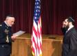 Washington State Rabbi Becomes U.S. Air Force Chaplain With Beard Intact