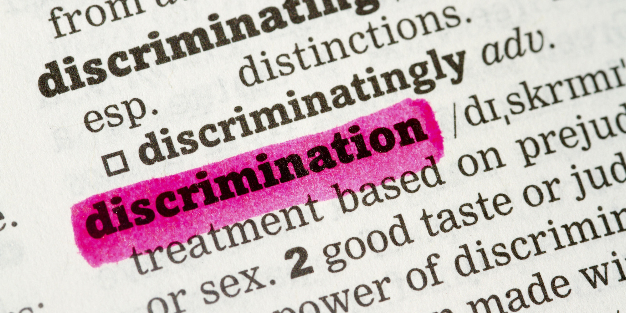 the issue of racial discrimination in the workplace in the united states Discrimination continues to rise at the workplace in the united states and  racial/ethnic discrimination and  race discrimination in the workplace.