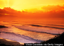 12 Reasons To Fall In Love With Hawaii's Surf Scene